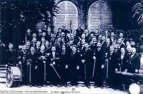 Orchestr 1912